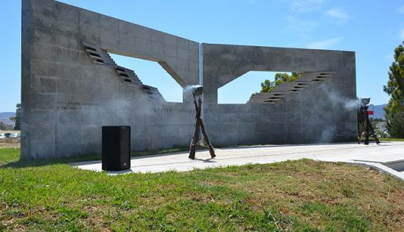 μνημείο RAFA