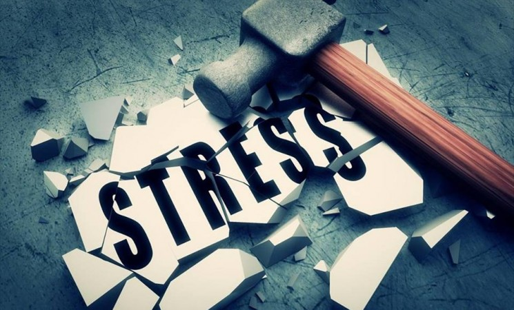 """""""Διαχείριση του Άγχους"""" διάλεξη στο Παράρτημα Χανίων της ΕΑΑΑ"""