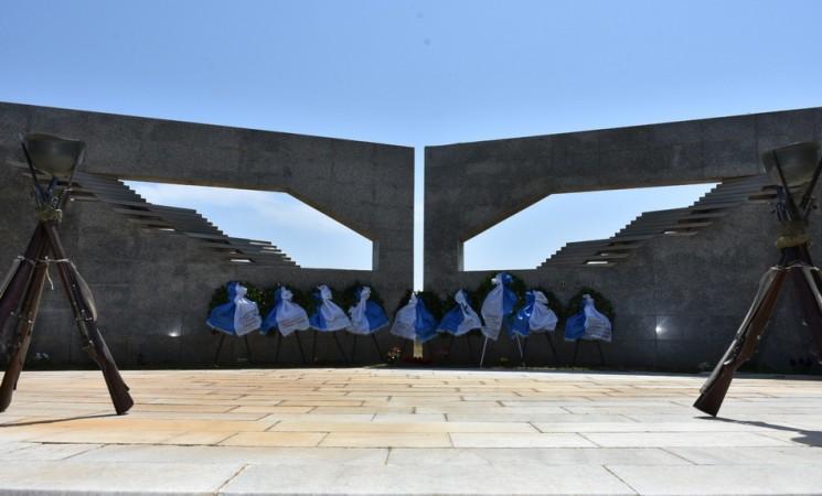 Royal Air Forces Association (RAFA) - Ετήσια εκδήλωση μνήμης και τιμής στους πεσόντες Έλληνες και Βρετανούς αεροπόρους περιόδου 1940-41