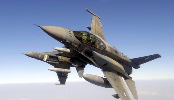 Κρίση στους Ιπταμένους των Μαχητικών Αεροσκαφών … πλήρης απογοήτευση στους ε.α. Ιπταμένους