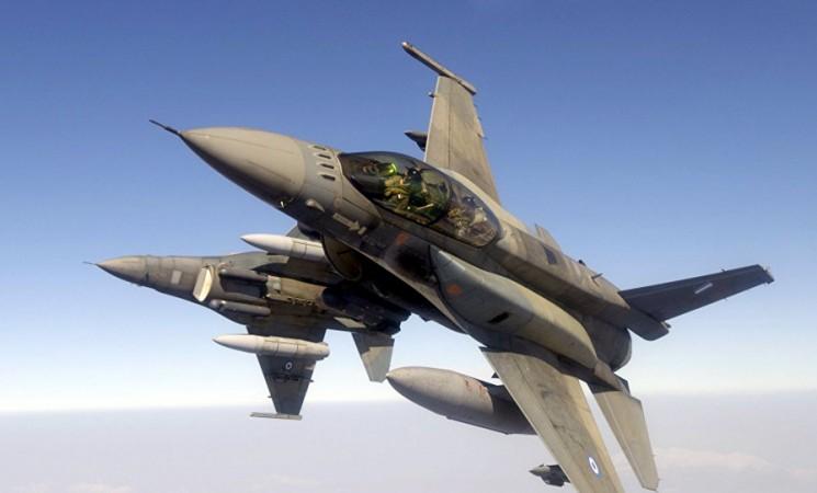 Κρίση στους Ιπταμένους των Μαχητικών Αεροσκαφών ... πλήρης απογοήτευση στους ε.α. Ιπταμένους