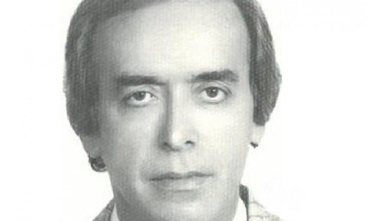Ασμχος (Ρ)ε.α. Νικόλαος Ζουμπογιώργος του Γεωργίου-δεν είναι πια μαζί μας