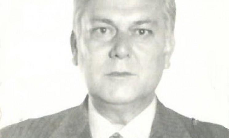 Επγός (ΤΥΕ)ε.α. Νικόλαος Χασιώτης του Κωνσταντίνου-δεν είναι πια μαζί μας