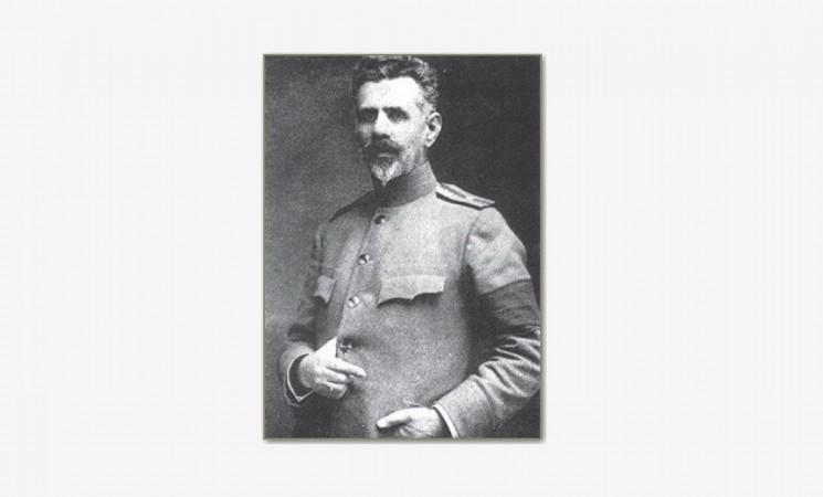 13-7-1913 Πέφτει Μαχόμενος ο Ταγματάρχης Ιωάννης Βελισσαρίου ο Ήρωας των Ηρώων, ο Πορθητής του Μπιζανίου, ο Απελευθερωτής των Ιωαννίνων!!!