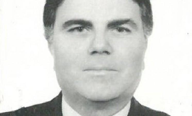 Ασμχος (ΤΥΟ)ε.α. Γεώργιος Χαλεπλής του Νικολάου-δεν είναι πια μαζί μας