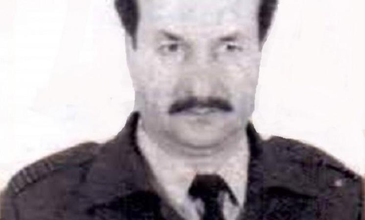 Ασμχος (ΥΥΔ)ε.α. Ελευθέριος Βουρβαχάκης του Γεωργίου-δεν είναι πια μαζί μας