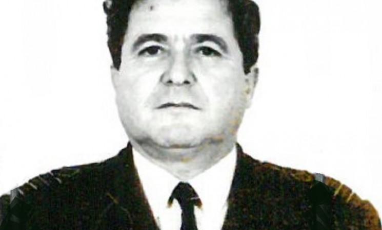 Σμχος (ΤΥΑ-ΕΕΚ)ε.α. Δημήτριος Φιλιππέλης του Αναστασίου-δεν είναι πιά μαζί μας