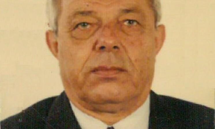 Επγός (ΙΓΥ)ε.α. Γεώργιος Πέτροβας του Κωνσταντίνου-δεν είναι πια μαζί μας