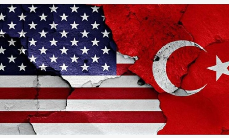 Οι Σχέσεις Ουάσιγκτον-Άγκυρας μέσα από τις Κυρώσεις