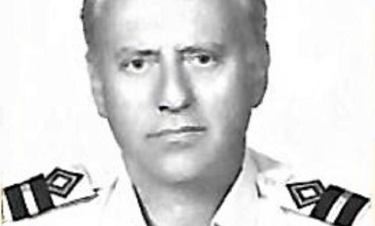 Απτχος (Μ)ε.α. Ιωάννης Αργυρόπουλος του Αθανασίου-δεν είναι πια μαζί μας
