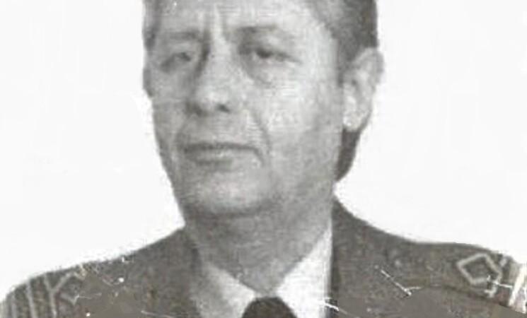 Επγός (ΤΥΜ)ε.α. Γεώργιος Νιάτσικας του Δημητρίου-δεν είναι πια μαζί μας
