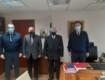 Συνάντηση Αντιπροσωπείας ΕΑΑΑ με τη Διοίκηση του 251ΓΝΑ